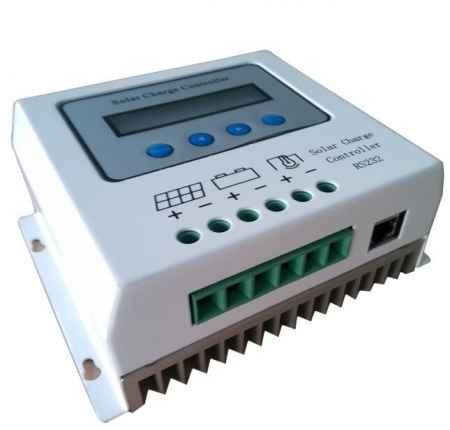 太阳能路灯监控控制器