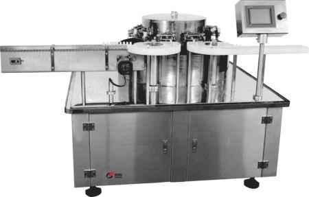 立式洗瓶机供应商