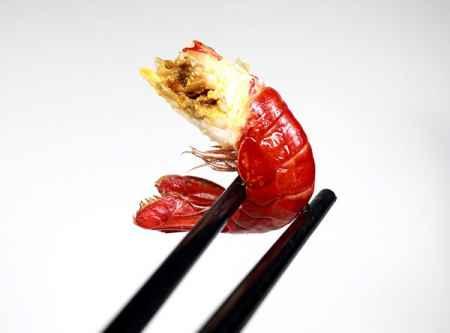 龙虾虾尾供应商