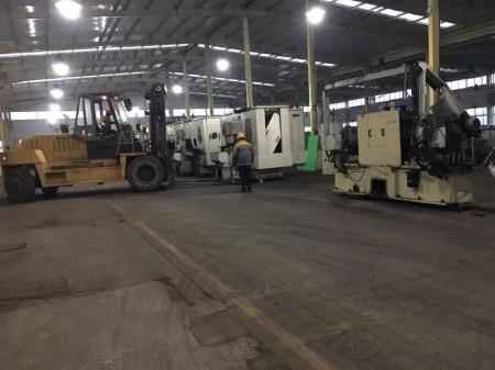 工厂搬迁服务