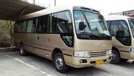 南京邦联汽车租赁