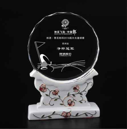 深圳陶瓷奖杯销售