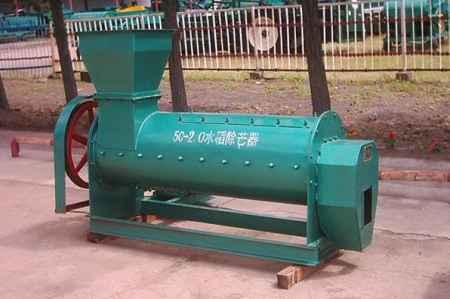 水稻除芒器设备供应