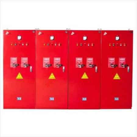 消防机械应急启动装置生产销售