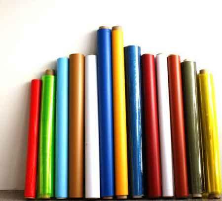 聚氯乙烯薄膜生产销售