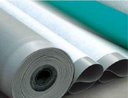 氯化聚乙烯(CPE)橡胶共混防水卷材供应商