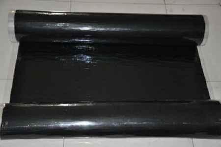 自粘改性沥青SBS防水卷材销售