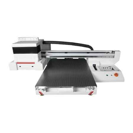 AI-6090UV平板打印机