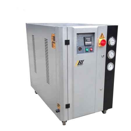 江西风冷式工业冷水机