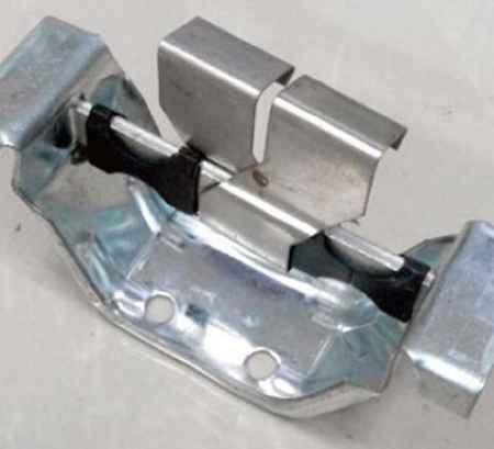 钢结构配件制造商