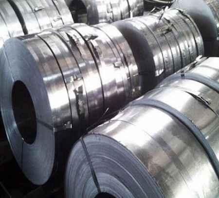 镍磷合金带钢