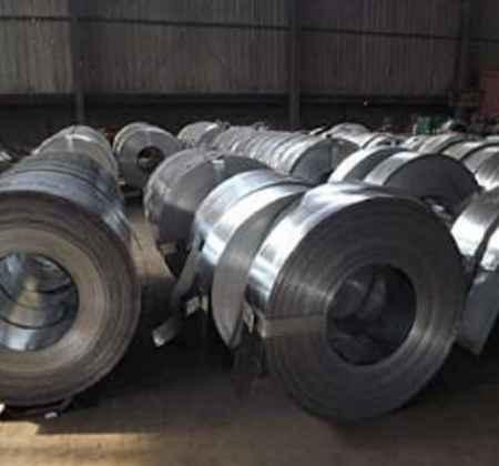 热轧钢生产厂家