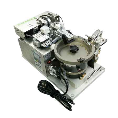 HG20CM精密连接件送料机