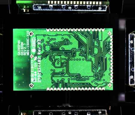 东莞PCB板外观缺陷检测公司