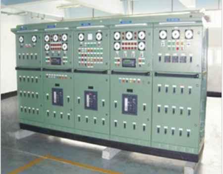 全自动电站NH-APS