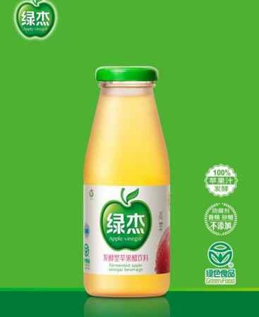 苹果原醋饮料批发