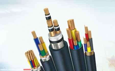 阳谷电缆供应商