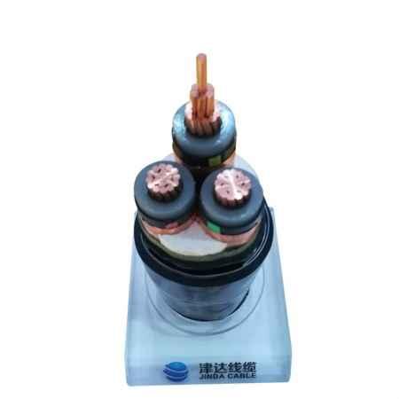 葫芦岛高压交联电缆批发商