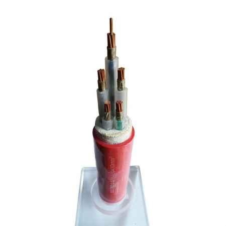 葫芦岛柔性矿物绝缘防火电缆生产商
