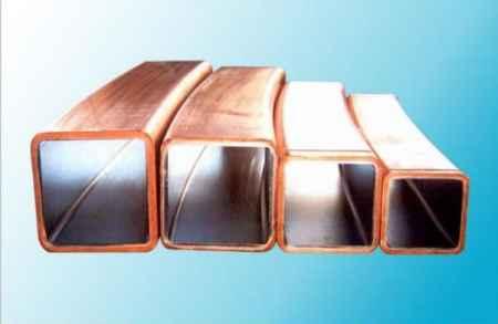 方坯结晶器铜管厂家