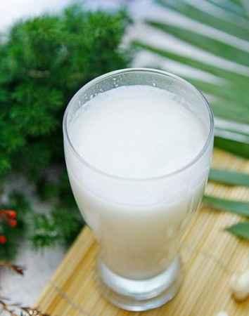 山东米汁饮料图片