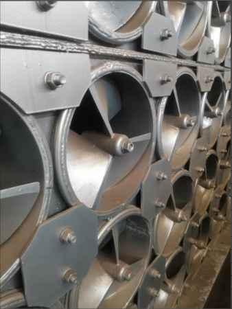 苏州卧式除尘器旋风器生产厂家