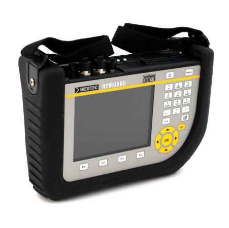 WEBTEC威泰科便携高防护等级手持式数据记录仪