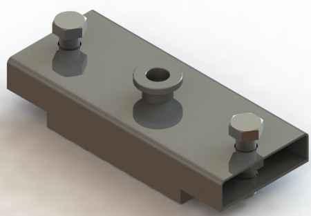 河北PC模具专用磁力夹具批发