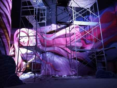 四川玻璃钢雕塑景观小品厂家