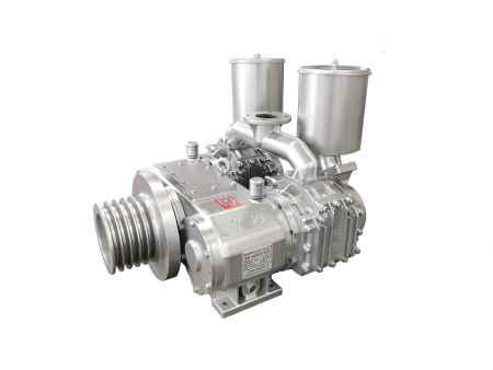 吉林双缸铝合金机型空压机价格
