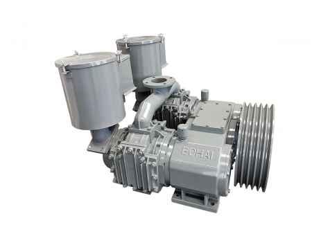 HYCW-15/2双缸铸铁机型空压机