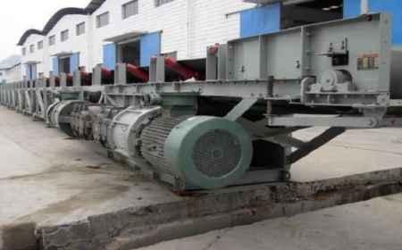 矿用带式输送机厂家
