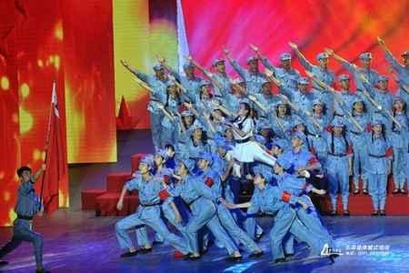 河南主题党建活动
