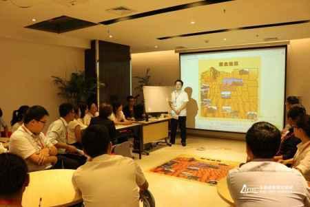河南沙盘课程教育