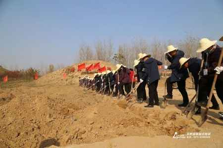 郑州红色拓展训练基地