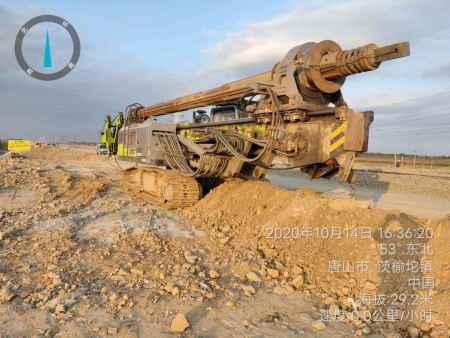旋挖钻机价格