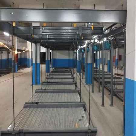 北京垂直循环立体车库生产厂家