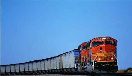 苏州到上海洋山港铁路进出口货物
