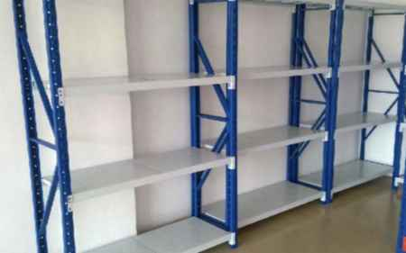 轻型仓储货架厂家供应销售